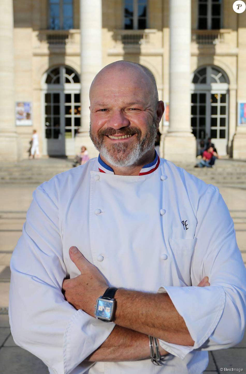Philippe etchebest ce que l 39 on ignorait sur son fils - Cuisine philippe etchebest ...