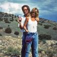 Kate Hudson a posté une photo de sa mère Goldie Hawn et son amoureux Kurt Russell / photo postée sur Instagram.
