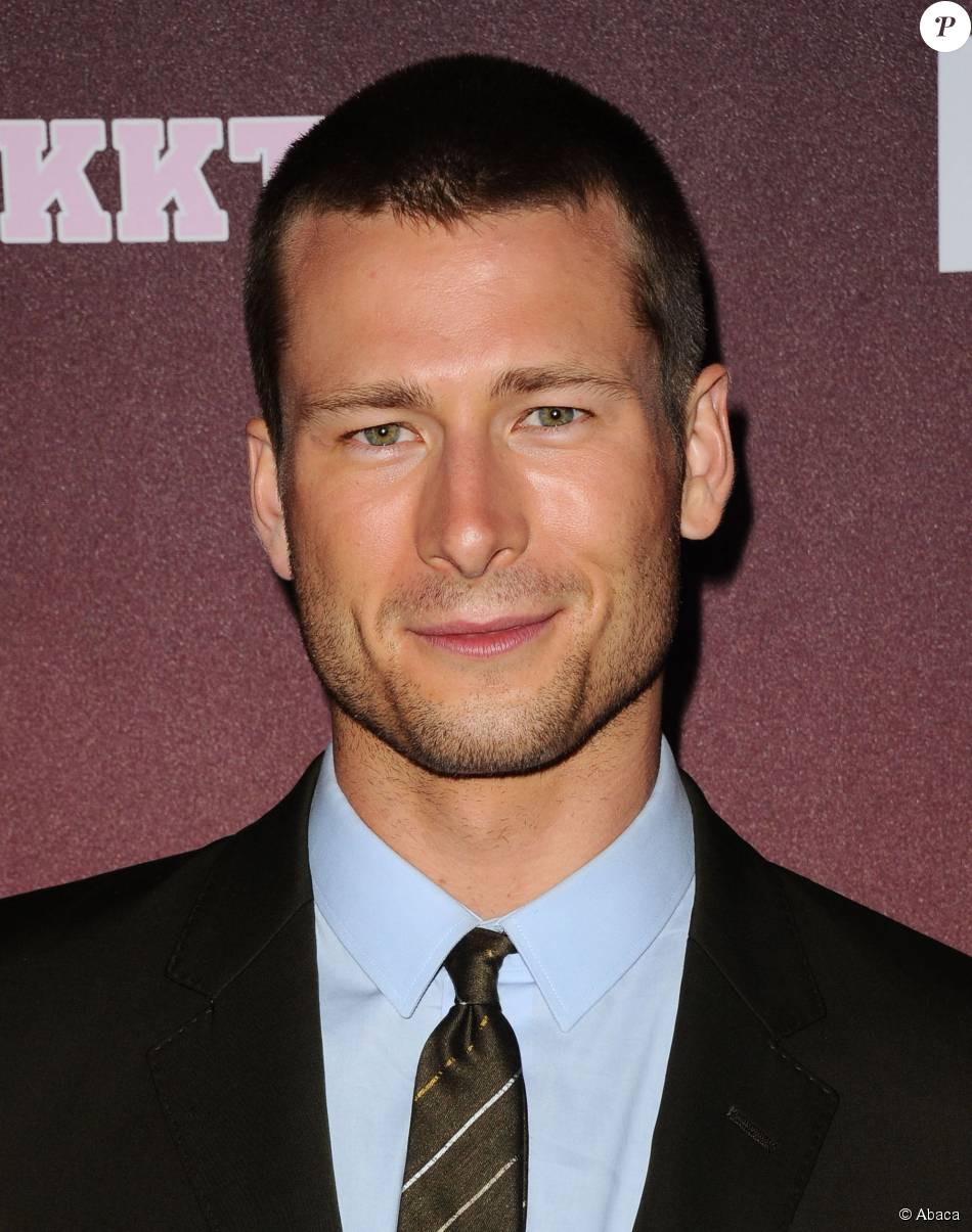 Glen Powell- Actor | Dalliances and other distractions | Pinterest ...