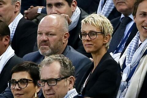 Philippe Etchebest : Sa femme harcelée par ses admiratrices !
