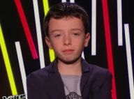 "The Voice Kids 2 - Lisandru, jeune talent attachant : ""Je viens pour gagner !"""