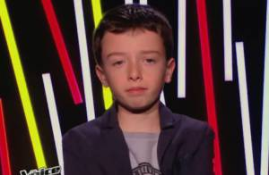 The Voice Kids 2 - Lisandru, jeune talent attachant :