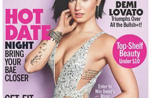 Demi Lovato, trop sexy ?