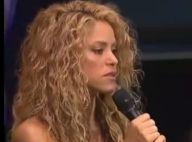 Shakira et Sasha à New York : Ambassadrice généreuse et inséparable de son bébé