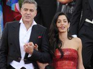George et Amal Clooney : Moment en amoureux pour leur anniversaire de mariage