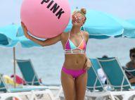 Rachel Hilbert : La jeune bombe de Victoria's Secret craquante en bikini