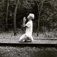 Justin Bieber a rajouté une photo de lui à son compte Instagram.