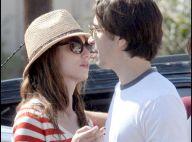 REPORTAGE PHOTOS : Après Drew et Kirsten, Justin Long aurait-il retrouvé l'amour ?