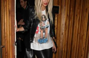 Rita Ora en couple avec Travis Barker ?
