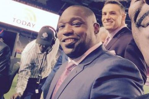 Warren Sapp : L'ex-star de la NFL plaide coupable d'avoir piétiné sa copine