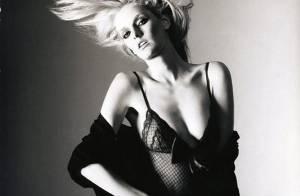 PHOTOS : Lydia Hearst... la plus sexy des James Bond Girls !