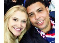Ronaldo : Escapade amoureuse à Paris avec son beau mannequin Celina