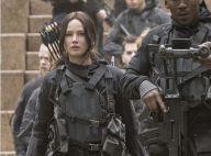 """Hunger Games : """"La Révolte"""" imminente dans un nouvel extrait"""