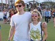 """Evan Peters à nouveau en couple avec Emma Roberts : """"Je l'aime, c'est tout"""""""