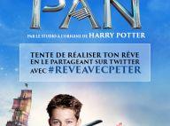 """Avec la superproduction """"Pan"""", vivez le rêve de votre vie !"""