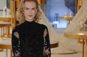 Nicole Kidman, le mariage de sa fille Isabella : Absente mais heureuse pour elle