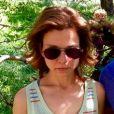 Withney Powell a rajouté une photo d'elle sur sa page Twitter, le 26 mai 2015