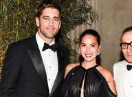 Aaron Rodgers (Packers) et Olivia Munn fous d'amour : Une déclaration enflammée