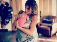 Elisabetta Canalis maman : L'ex de Clooney très câline avec sa petite Skyler...