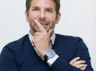 """Bradley Cooper réagit à ses """"fiançailles"""" avec humour..."""