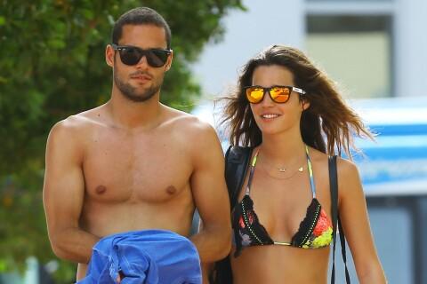 Malena Costa fiancée : La belle Espagnole va épouser le footballeur Mario Suarez