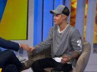 """Justin Bieber, nu sur des photos volées : """"Je me suis senti profondément violé"""""""