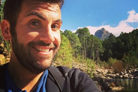 Laurent Ournac, passé de 143 kg à 86 kg : Sa nouvelle et étonnante addiction !