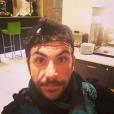 Laurent Ournac prêt pour une nouvelle sortie !