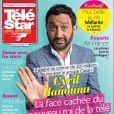 Télé-Star  - édition du lundi 19 octobre 2015