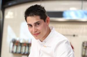 Xavier Koenig (Top Chef 2015), amoureux de Lauren :
