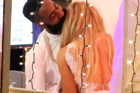 Khloé Kardashian : James Harden sur la touche, Lamar Odom sa priorité