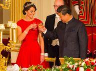 Kate Middleton, 1er dîner d'Etat : Son coup d'éclat pour le président Xi Jinping