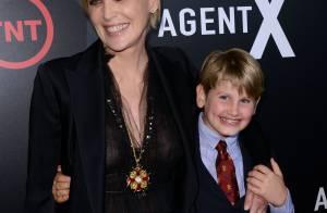 Sharon Stone :