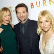 """Uma Thurman envoûte un Bradley Cooper """"À vif"""" devant Sienna Miller décolletée"""