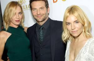 Uma Thurman envoûte un Bradley Cooper