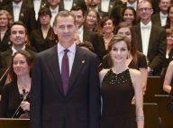 Letizia d'Espagne : Sublime, elle vole la vedette à sa fille la princesse Leonor