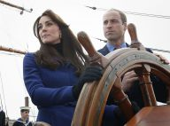 Kate Middleton et William : Nuit d'amour à St Andrews, journée de folie à Dundee