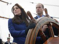 Kate Middleton et William : Nuit d'amour à St Andrews, journée de folie à Dundee