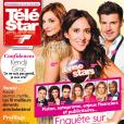 Télé-Star  (édition du lundi 26 octobre 2015)