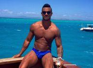 Casey Conway : Le beau gosse australien, ex-rugbyman, fait son coming out !