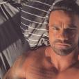 Casey Conway en mode selfie sur Instagram, juillet 2015