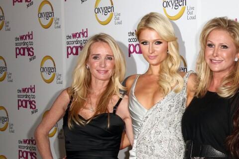 Kim Richards : La tante de Paris Hilton de nouveau condamnée pour un vol honteux
