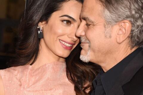 George et Amal Clooney : Leur famille s'agrandit...