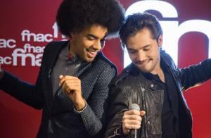 Résiste : La comédie musicale de France Gall en showcase