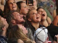 Madonna et Sean Penn de nouveau amoureux ? Leur rendez-vous secret dans un hôtel