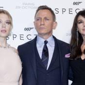 """Léa Seydoux à """"un tournant"""", Daniel Craig et Monica Bellucci : Nos interviews !"""