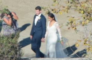 Bryan Greenberg et Jamie Chung (Once Upon a Time) : Mariage surprise !