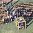 Jamie Chung et Bryan Greenberg se sont mariés le 31 octobre 2015 à Santa Barbara
