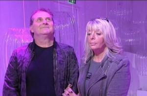 Secret Story 9 : Chantal déçue du choix de Loïc, Julie n'est