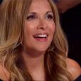 Hélène Ségara, dans  Incroyable Talent  saison 10 (épisode 3), le mardi 3 novembre 2015 sur M6.